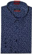 Eterna Shirt - 8789/19 X198 - Navy